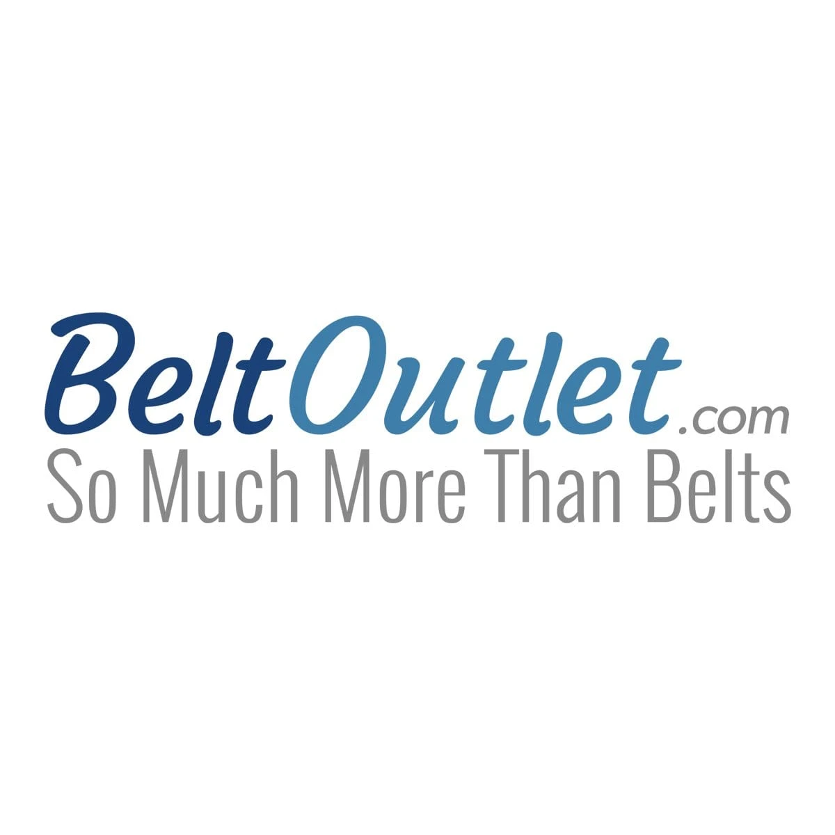 Belt Outlet