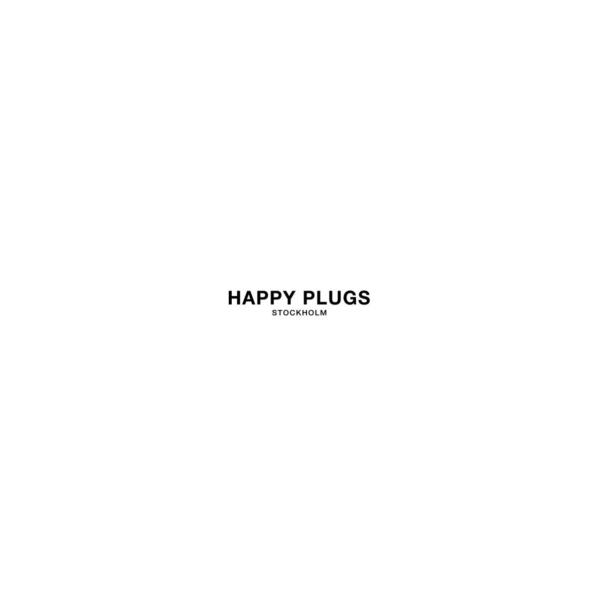 Happy Plugs