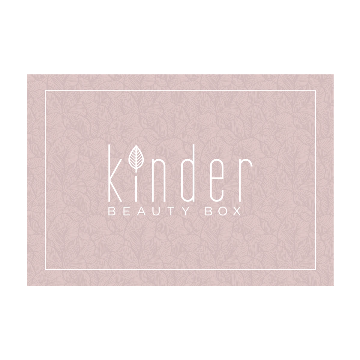 Kinder Beauty