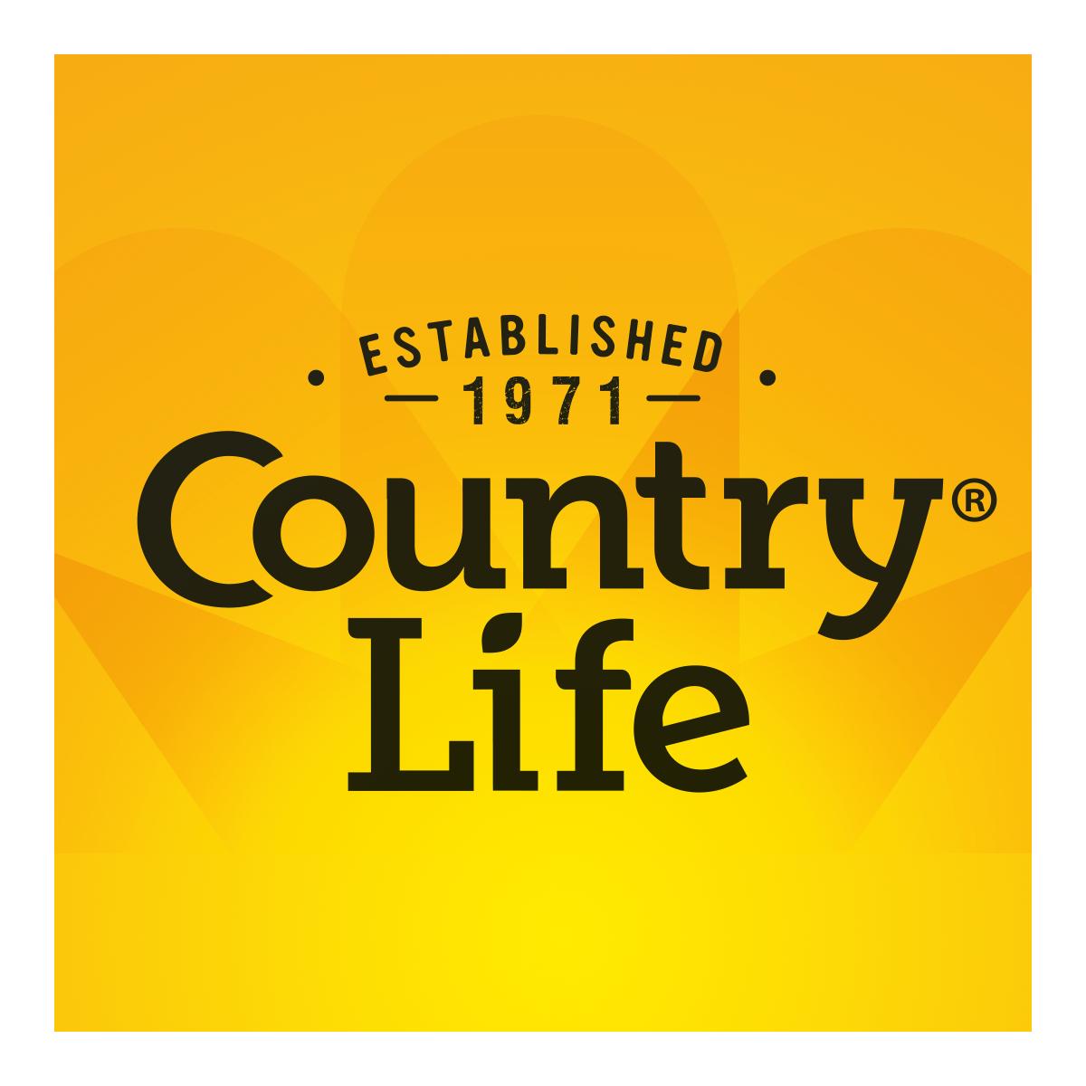 Country Life Vitamins & Biochem Protein