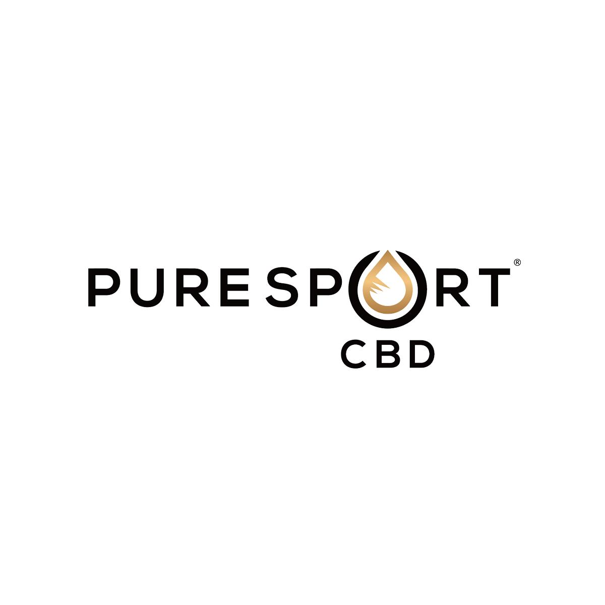 Pure Sport CBD