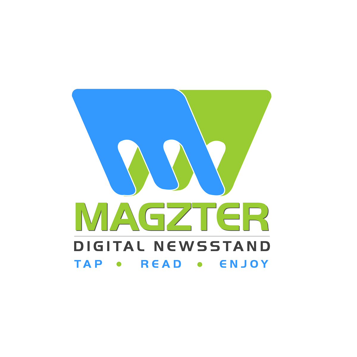 Magzter Digital Magazine Newsstand