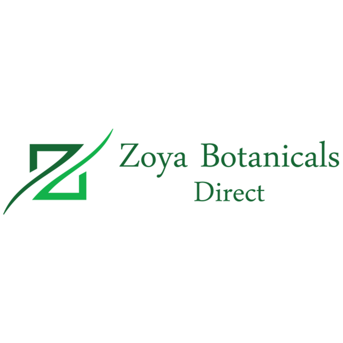 Zoya Botanicals Direct CBD